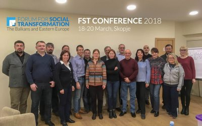 FST Conference 2018